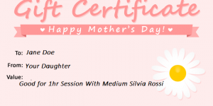 GiftCertHappyMothersDaySample
